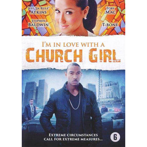 I'm in love with a church girl (DVD) kopen