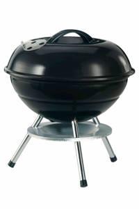 Garden Grill Kogelgrill barbecue, Zwart