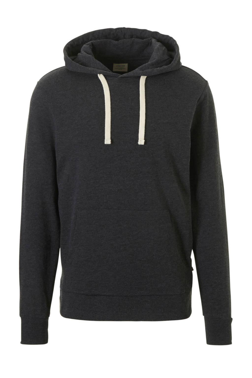 Jack & Jones Essentials Holmen hoodie, Grijs