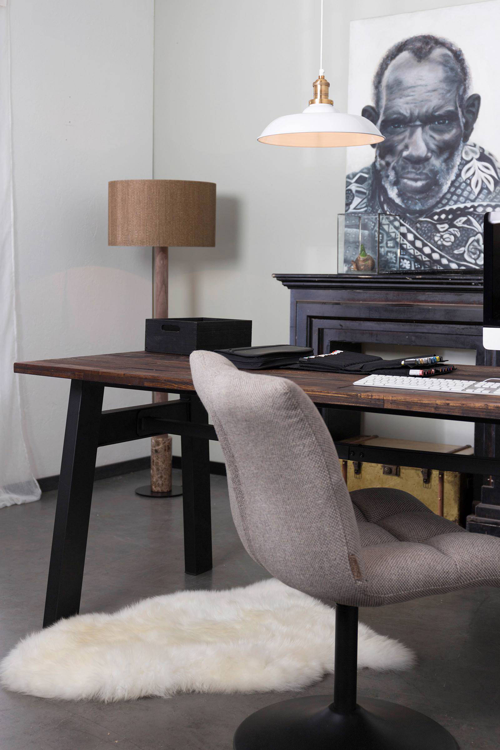 Wonderlijk Dutchbone Bar Lounge fauteuil   wehkamp HL-18