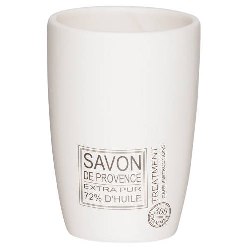 Sealskin tandenborstelhouder Savon de Provence