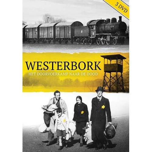Westerbork - Het doorvoerkamp naar de dood (DVD) kopen