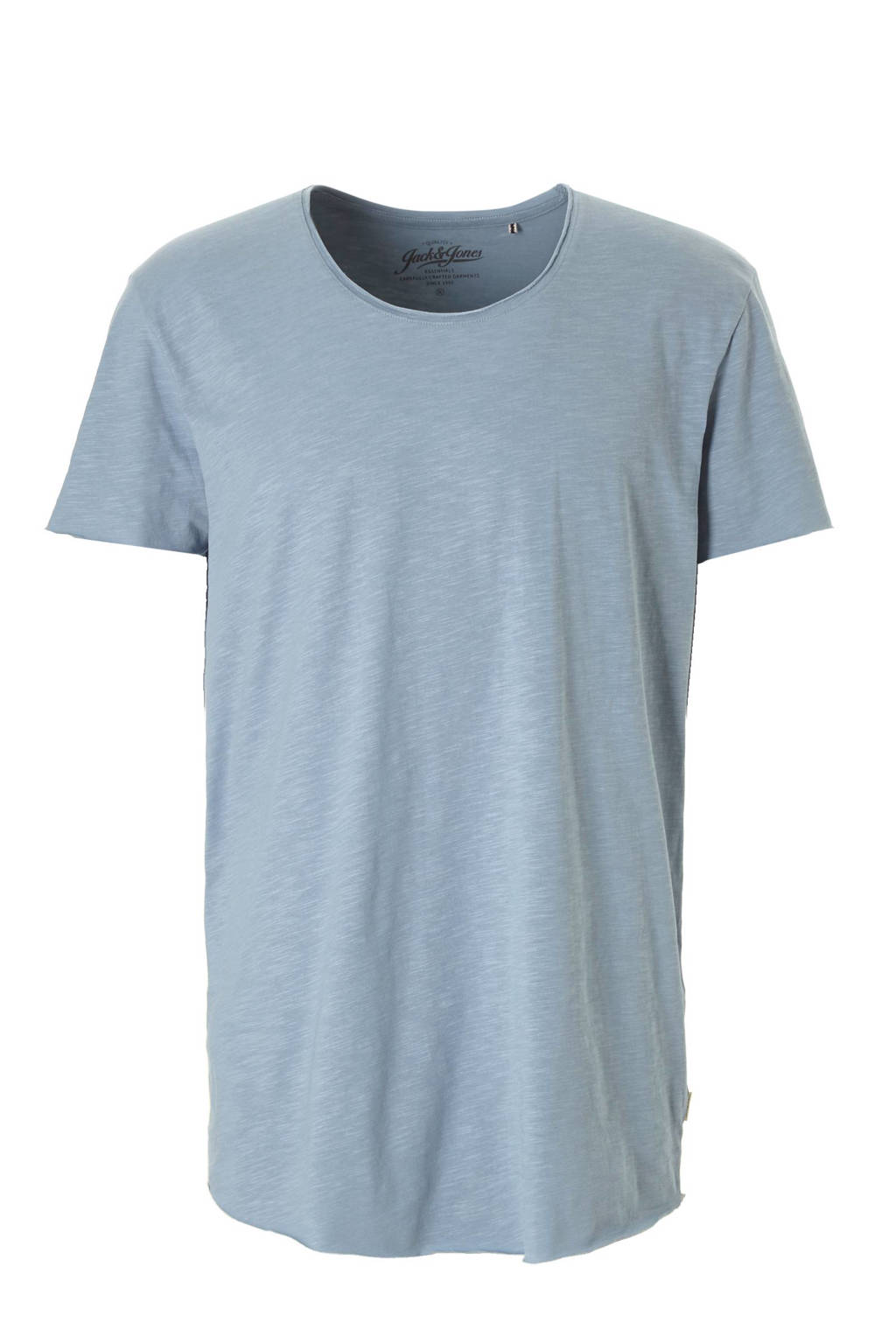 Jack & Jones Essentials T-shirt, Blauw