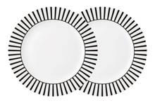 ontbijtbord (Ø21 cm) (set van 2)