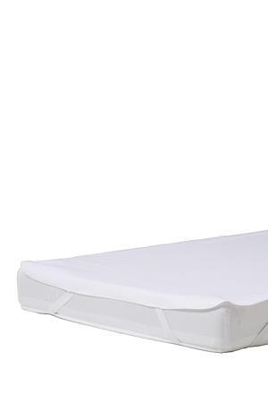 Molton peuter matrasplateau waterdicht