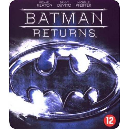 Batman returns (Blu-ray) kopen