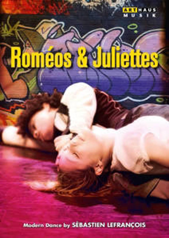 Laurent Couson - Romeo & Juliettes Sebastien Lefranc (DVD)