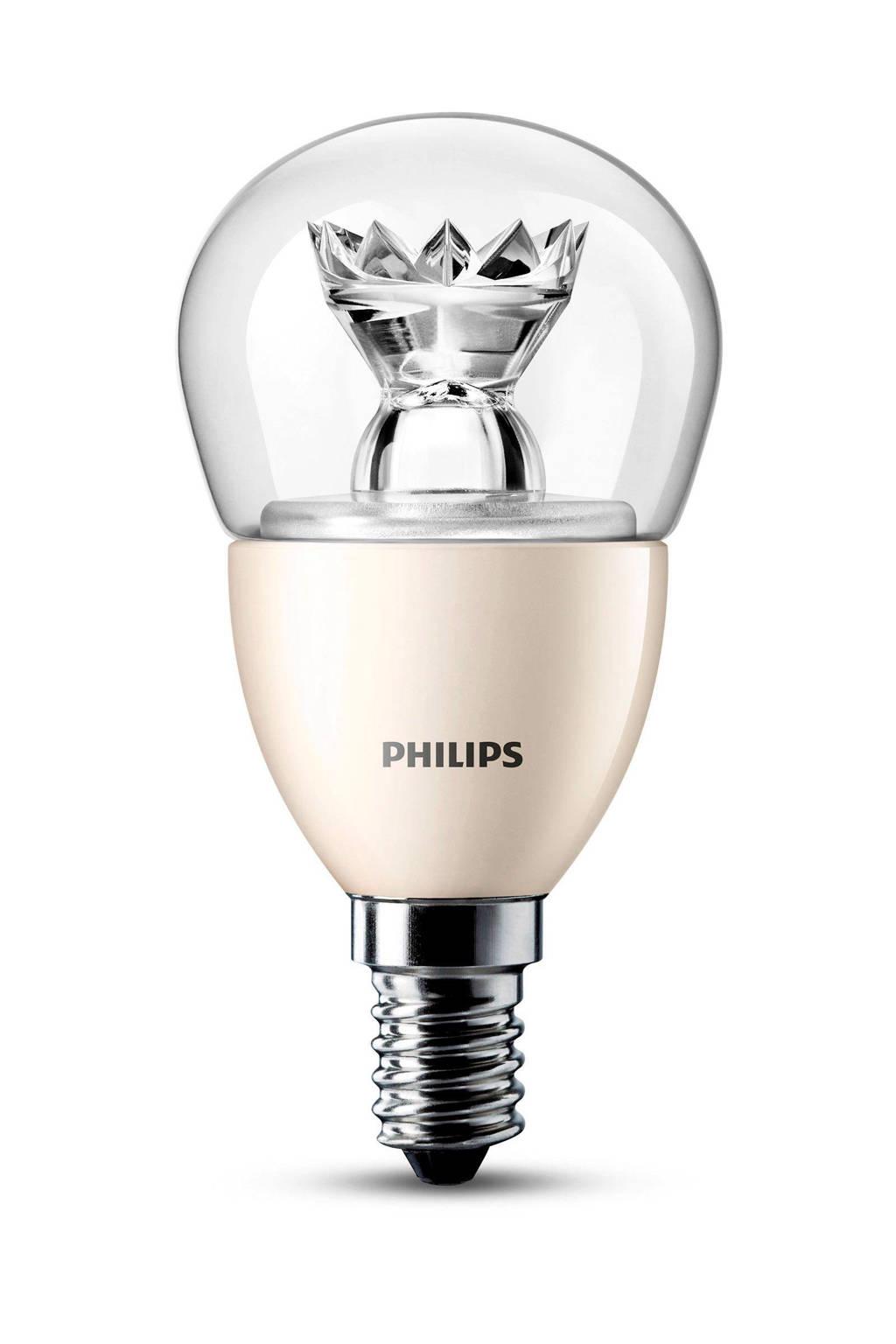Philips dimbare LED lamp (40W E14)