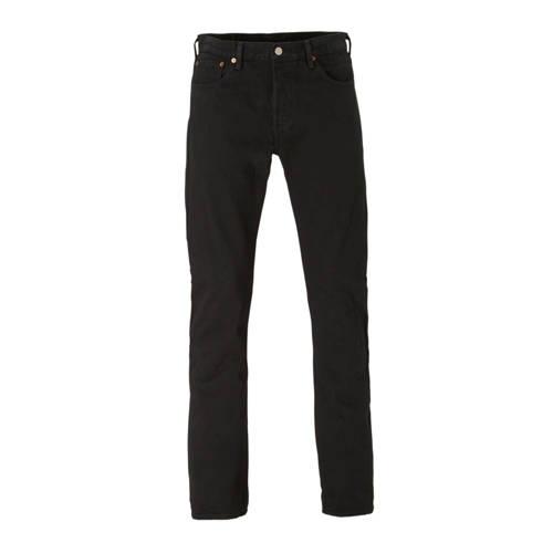 Levi's regular fit jeans 501 Original black