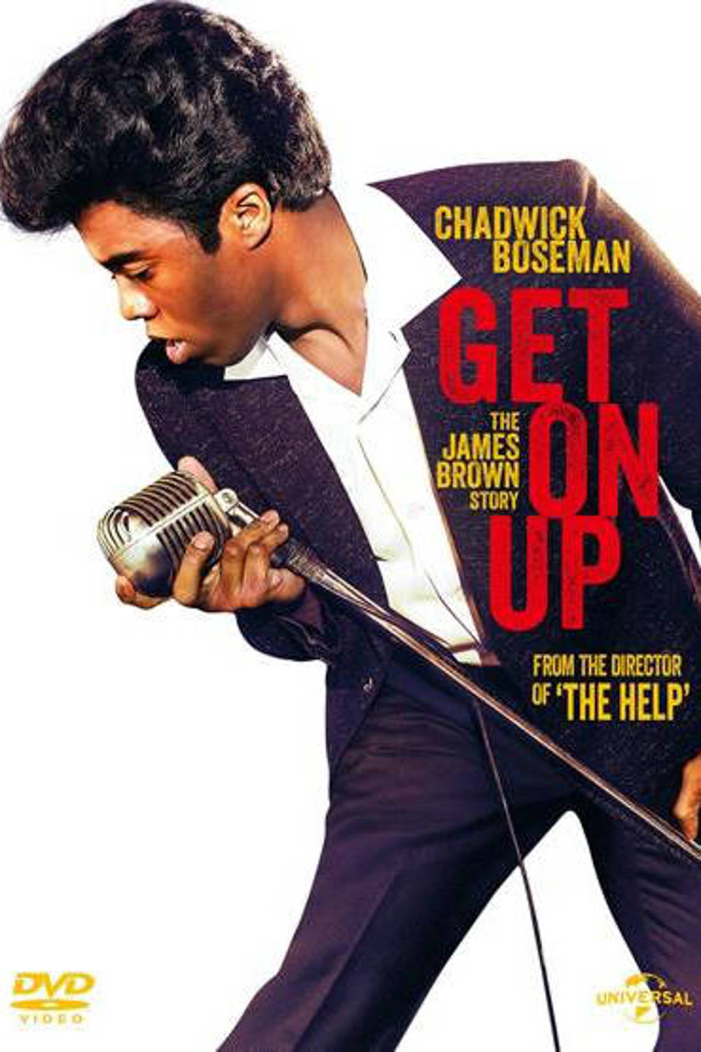 Get on up (DVD)