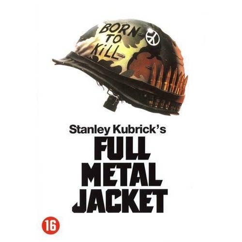 Full metal jacket (DVD) kopen