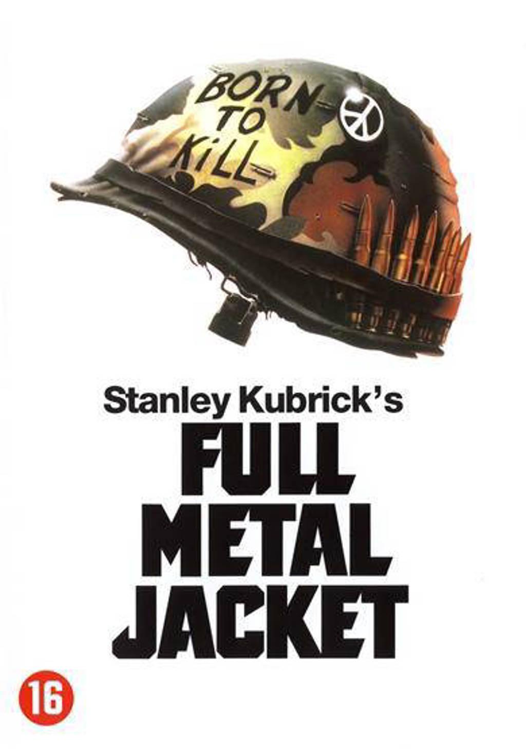 Full metal jacket (DVD)