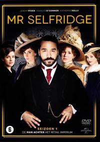 Mr Selfridge - Seizoen 1 (DVD)