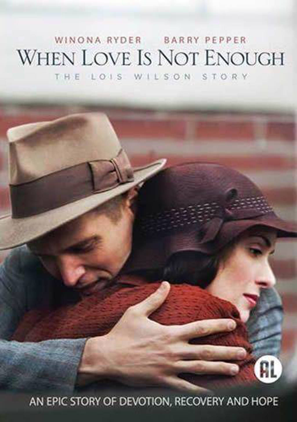 When love is not enough (DVD)