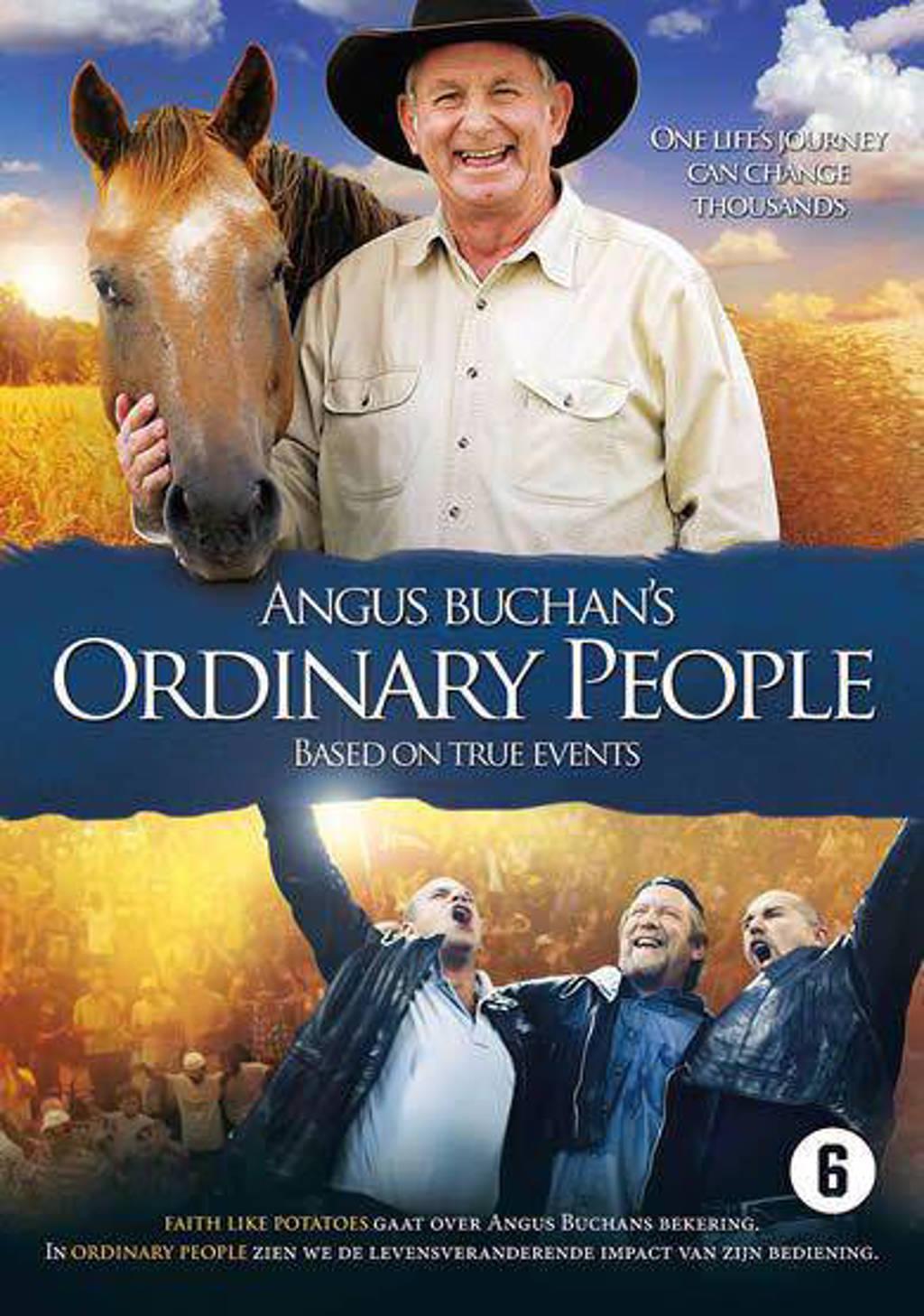 Ordinary people (DVD)