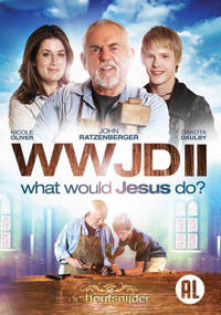 What would Jesus do 2 - De Houtsnijder (DVD)