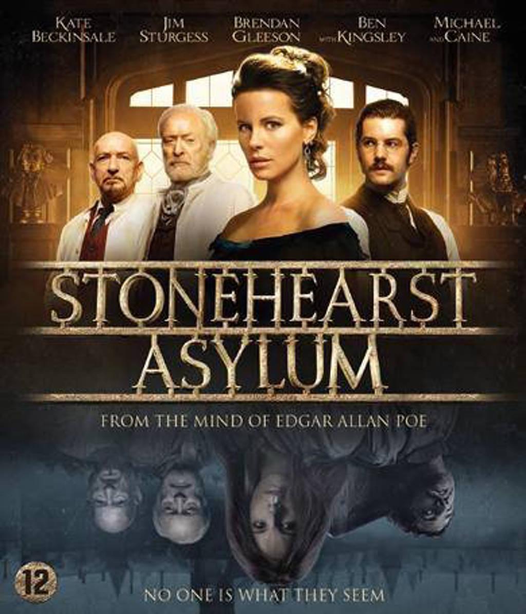 Stonehearst asylum (Blu-ray)