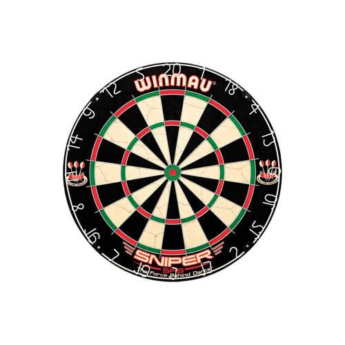 Winmau Sniper dartbord set kopen