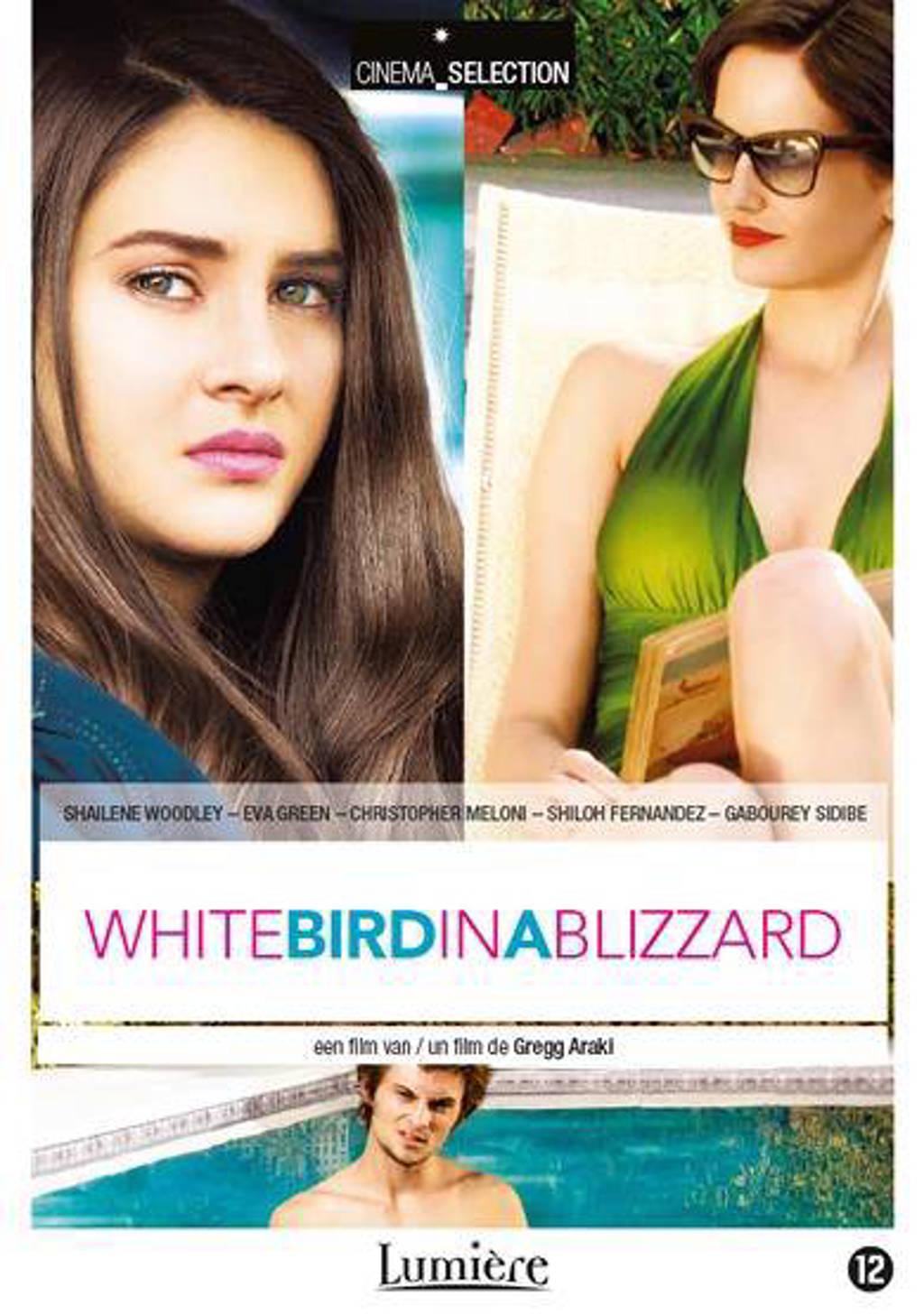 White Bird In A Blizzard (DVD)