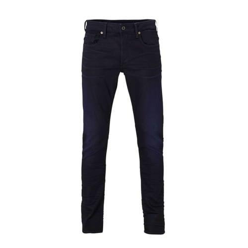 G-Star RAW 3301 slim fit jeans dark aged