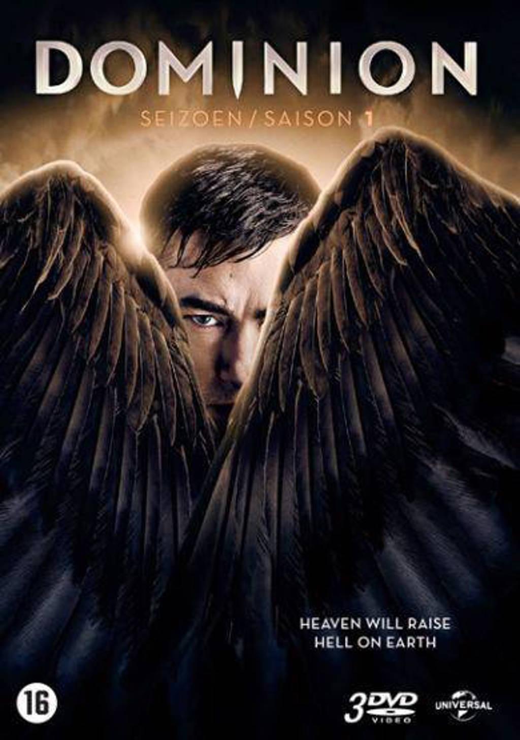 Dominion - Seizoen 1 (DVD)