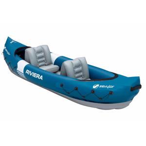 Riviera opblaasboot