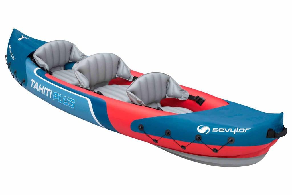 Sevylor Tahiti Plus opblaasboot