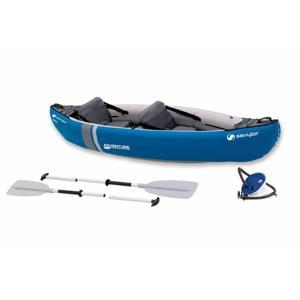 Adventure Kit opblaasboot
