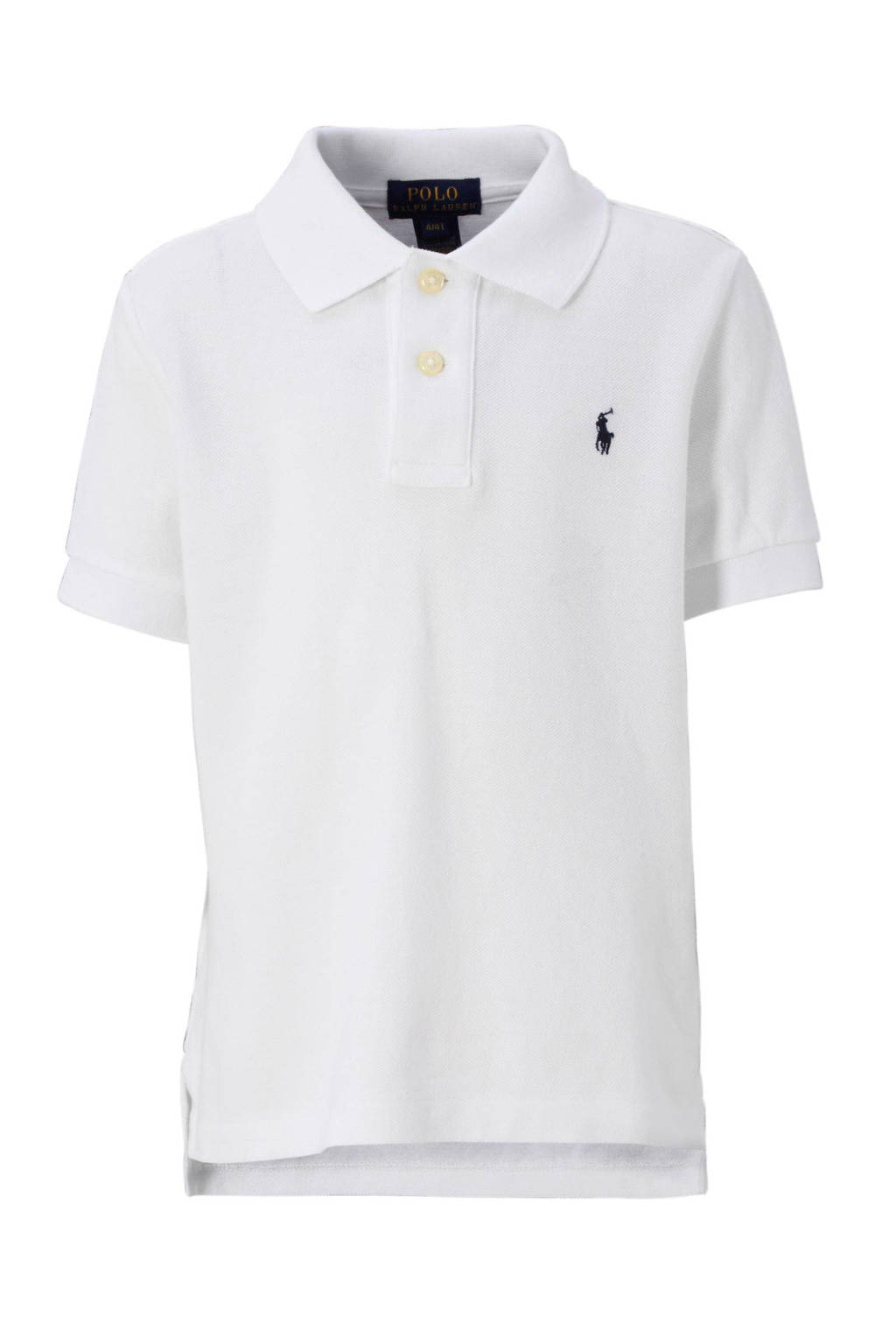 POLO Ralph Lauren polo, Wit