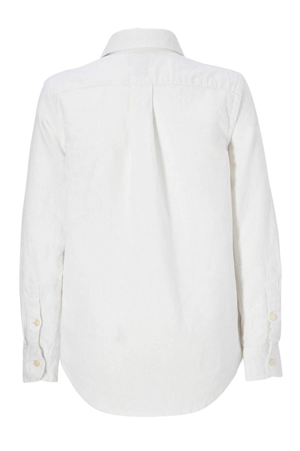 POLO Ralph Lauren overhemd, Wit