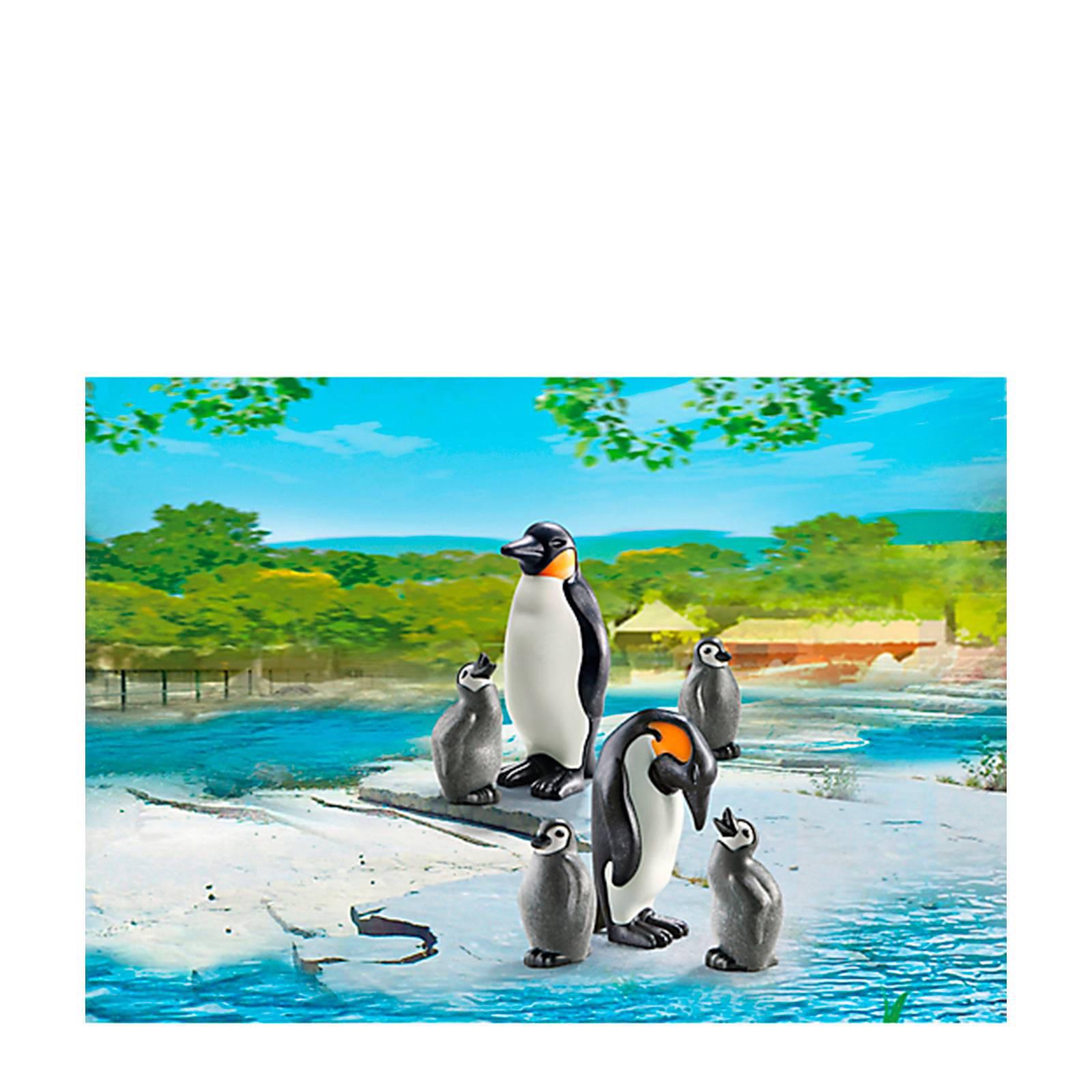 Playmobil Pinguïns City Met Life 6649Wehkamp Jongen IbfmY6vg7y