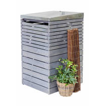 Outdoor Life Products containerbox Wave