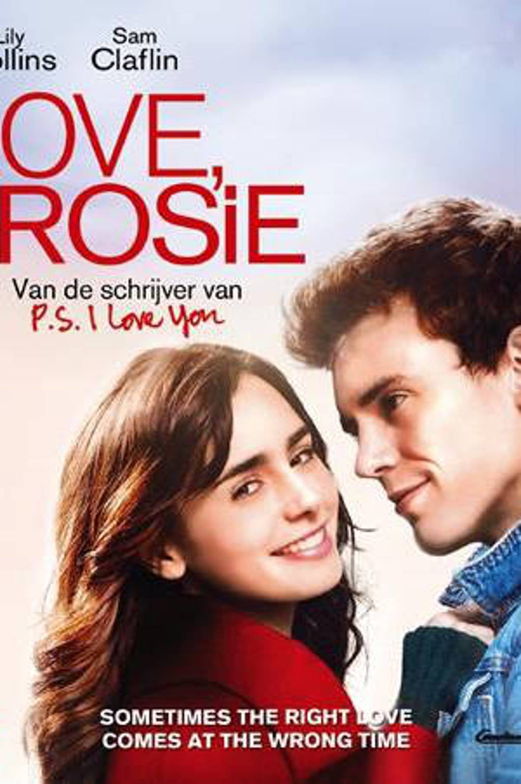 Love Rosie (Blu-ray)