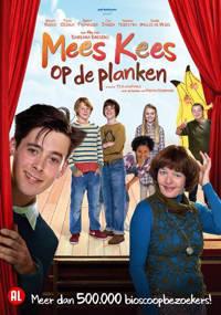 Mees Kees op de planken (DVD)