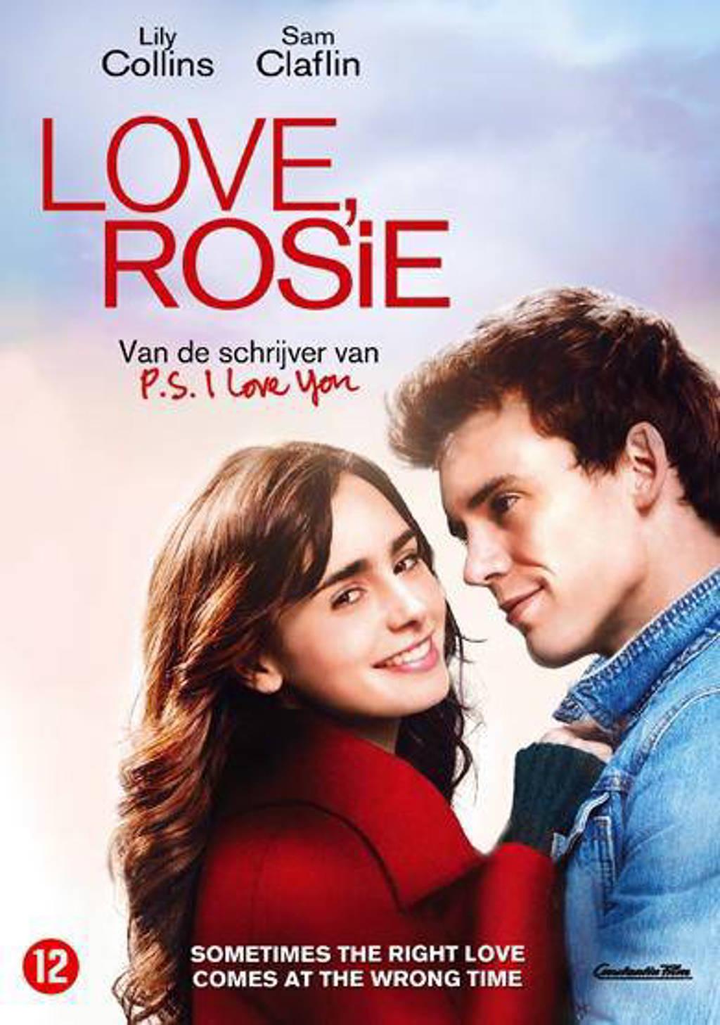 Love Rosie (DVD)
