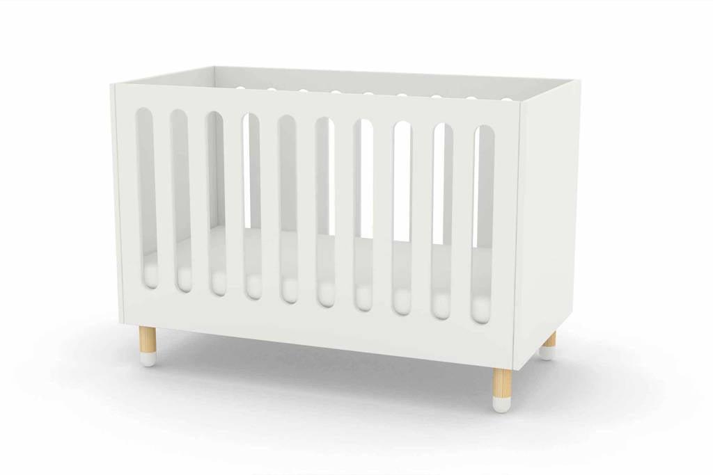 Babybed Aan Bed.Babybed