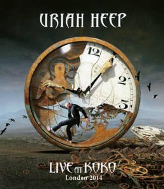 Uriah Heep - Live At Koko (Blu-ray)