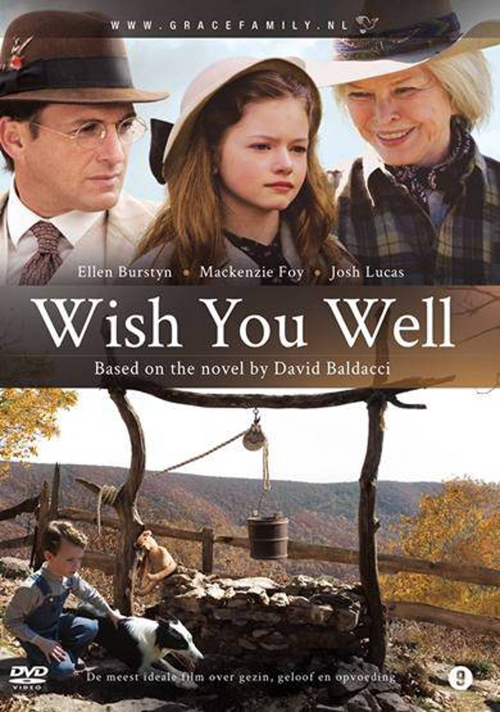 Wish you well (DVD)