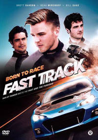 Born to race - Fast track (DVD)
