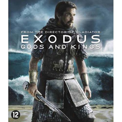 Exodus - Gods and kings (Blu-ray) kopen