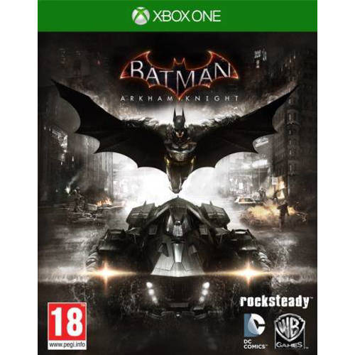 Batman Arkham knight (Xbox One) kopen