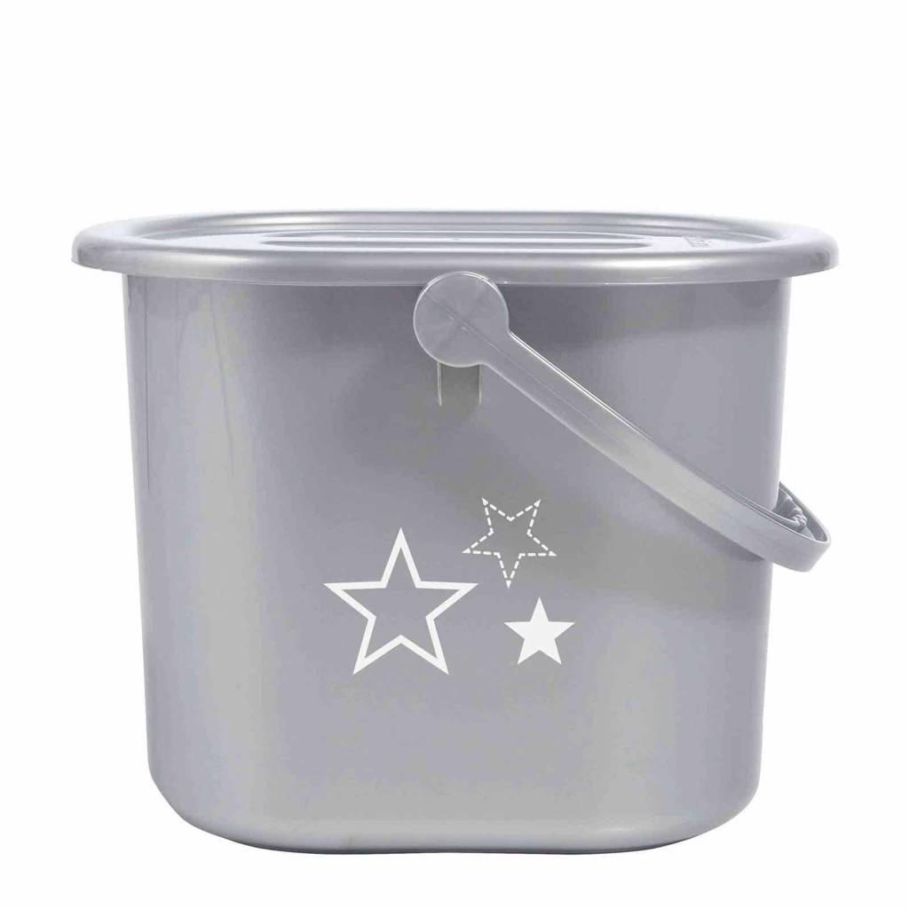 bébé-jou Silver stars luieremmer
