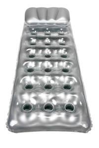 Intex 18-Pocket Suntanner luchtbed