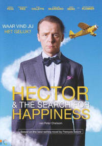 Hector and the search for happiness (DVD)
