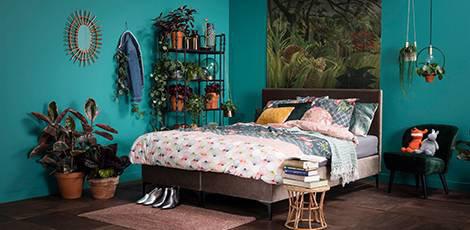 Alles voor je slaapkamer bij wehkamp - Gratis bezorging*