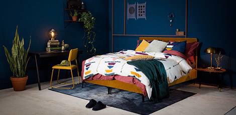 whkmp\'s own slaapkamer - Wonen & slapen