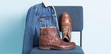 20% korting op heel veel laarzen bij wehkamp Gratis