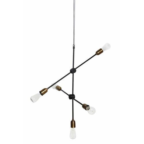 House Doctor Molecular Hanglamp 68 cm