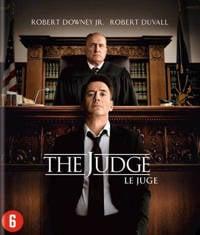 The Judge (Blu-ray)