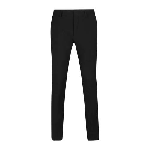 WE Fashion slim fit pantalon